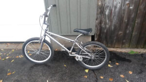 Vintage Mongoose Racing BMX
