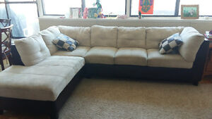 SOFA SECTIONNEL