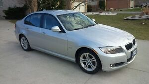 2011 BMW 3-Series 328 xi Sedan