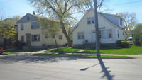 For Sale 2 Apt buildings 58 & 60 Carlton St. St. Catharines