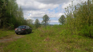 10 acre Lot in White Hill, Pictou County