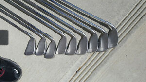 Ping Zing 2 Golf Club Set (3 - SW) Edmonton Edmonton Area image 5