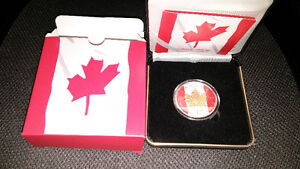 Canadian silver coins/ Canadian coins
