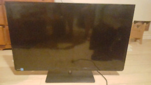 39 inch Toshiba 1080p 120hz led tv 250 obo