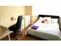 Great double room in a nice location close to Liverpool Street Station for 200pw.