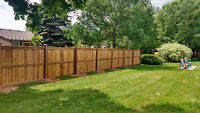 Fences And Decks By Bear Contracting.