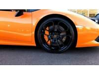 2016 Lamborghini Huracan LP 610-4 2dr LDF Automatic Petrol Coupe