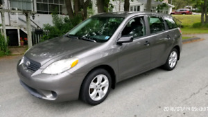 2007 Toyota Matrix (Price Reduced)