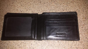 Danier Italian Leather Wallet