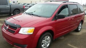 2009 DODGE CARAVAN SXT FREE $500 Gas Card!!!