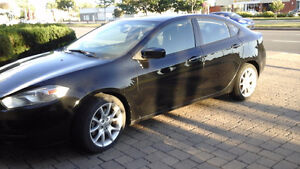 2013 Dodge Dart SXT Berline