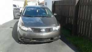 2010 Kia Forte for sale