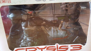 CRYSIS 3 PROPHET COLLECTIBLE BUST LIMITED EDITION COLLECTORS TOY Kingston Kingston Area image 3