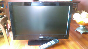 RCA 22 inch TV