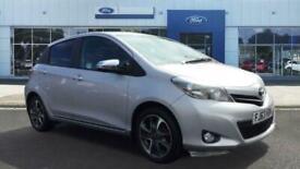 image for 2013 Toyota Yaris 1.33 VVT-i Trend 5dr Petrol Hatchback Hatchback Petrol Manual