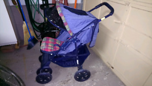 Graco Voyager LX Foldable Stroller