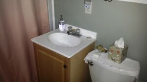 For Rent a 1 Bedroom House Near Mun
