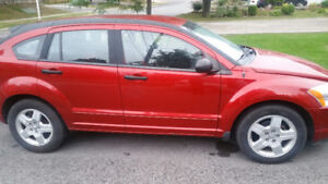 2008 Dodge Caliber safety and emissions only $3750
