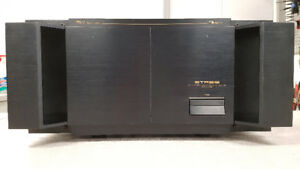 Nakamichi PA-7 Audiophile Power Amp