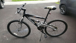 Swap / Trade Harley Softail Mountain Bikes for Harley Sprint