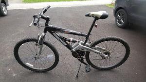 Swap / Trade / Sell Harley Softail Mountain Bikes.