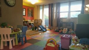 Home Daycare / Childcare