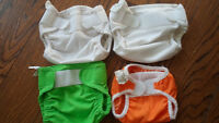 Bummis Cloth Diaper Covers size Small