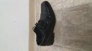 men's protocol dress shoes size 9.5