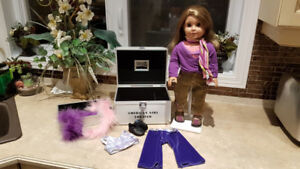 American Girl Doll  of the Year 2005 Marisol