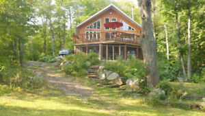 Cottage for rent - Aug 24-30th