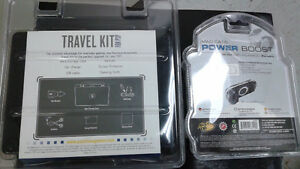 Sony PSP Power Boost & Travel Kit (New in Sealed Package)