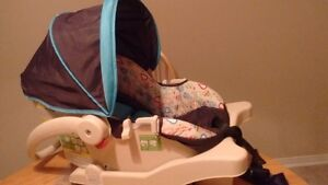 Safety 1st Car Seat in great condition