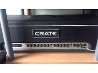 crate flexwave 120 Amp head