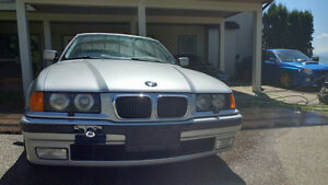 1997 BMW 3-Series 328is Coupe (2 door)