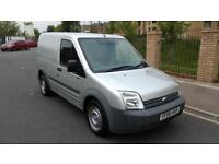Ford Transit Connect 1.8TDCi ( 75PS ) Euro IV T200 SWB Lead-In (2008)