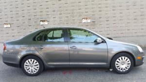 VW Jetta 2009