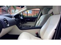 2017 Jaguar XJ 3.0d V6 Portfolio Automatic Diesel Saloon
