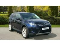 2019 Land Rover Discovery Sport 2.0 D180 SE 5dr Auto Estate Diesel Automatic