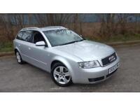 Audi A4 Avant 2.5TDI 2004MY SE