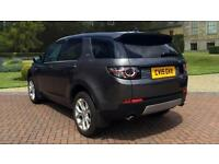 2015 Land Rover Discovery Sport 2.2 SD4 HSE 5dr Manual Diesel 4x4