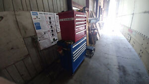 Mechanic Tool boxes for Sale