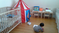CHILD CARE LOCATED IN WEST END