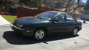 1999 Saturn Other Other