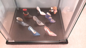 Just The Right Shoe  Collectables