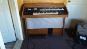 Free Organ want gone