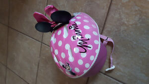 Minnie Mouse helmet for sale