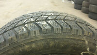4 champiro winter tires 185 60 14