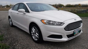 2014 Ford Fusion SE Sedan SAFETIED AND READY TO DRIVE