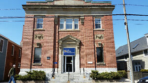 Office Space in Wolfville