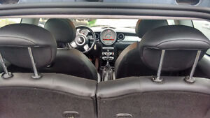 2010 MINI Mini Cooper Coupe (2 door) Oakville / Halton Region Toronto (GTA) image 10